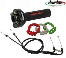 Domino XM2 snelgas / Yamaha R6 / R1
