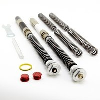K-Tech Suspension / DDS ( Direct Damping System ) cartridges Honda