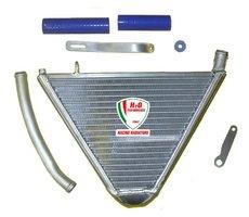 H2O Racing radiator Triumph / supplement