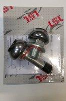 LSL voorwielas-protectie Honda CBR1000RR '08-11 / VFR1200 '10-11