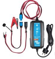 Victron Energy Blue Smart acculader met Bluetooth, geschikt voor loodzuur, Gel, AGM en Lithium accu's !!