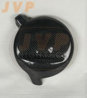 Carbon dynamo-deksel KTM