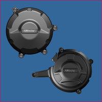 GB Racing 2-delig Set Motorblok Covers / Ducati 899/1199