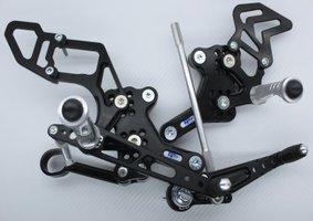 Rem / schakelset PP Tuning / Honda / normaal schakelen