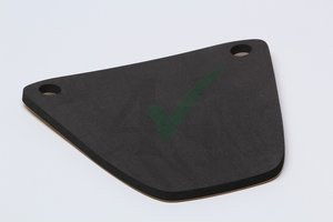 Neopreen foam op maat Honda, dikte 13mm / zelfklevend