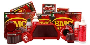 BMC Luchtfilter Sport / Aprilia