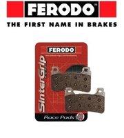Ferodo Z-Rac remblokken / sinter / Suzuki