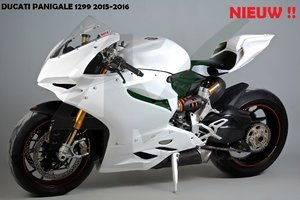 Kuipset-race / Ducati
