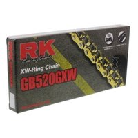 RK GB520GXW ketting / 120 schakels