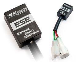 HealTech Exhaust Servo Eliminator / Aprilia