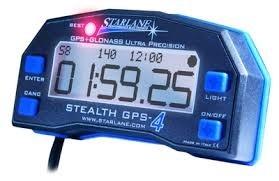 Starlane Stealth GPS-4 Lite laptimer