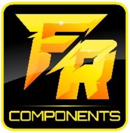 Front Row Components, de webwinkel voor uw motorfietsonderdelen en accessoires