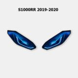 Koplamp sticker / BMW_