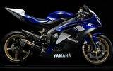 Yamaha R6 2008-2014