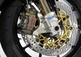 Brembo-HPK Supersport remschijven Yamaha / 320mm standaard_