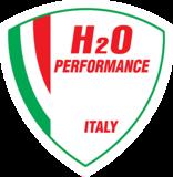H2O Racing radiator Honda / oversized _
