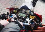 AIM laptimer-datalogger / SOLO 2 GPS_