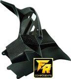 ProFiber carbon topkuipsteun met geïntegreerde luchtinlaat / BMW_