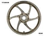 OZ Gass RS-A velgenset Suzuki_