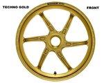 OZ Gass RS-A velgenset Ducati_