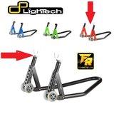 """LighTech """"NEW"""" design paddockstand / universeel / met vork-opname_"""