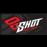 Shot milieu en/of garage mat_