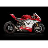 Stompgrip ICON Ducati Panigale V4 2018 -2019_
