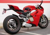 Stompgrip Ducati Panigale V4 2018 > ZWART_