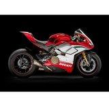 Stompgrip ICON Ducati Panigale V4 2018 -2019 ZWART_