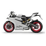 Stompgrip ICON Ducati 899 / 1199 Panigale 2012-2014_