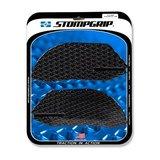 Stompgrip ICON Ducati 899 / 1199 Panigale 2012-2014 ZWART_