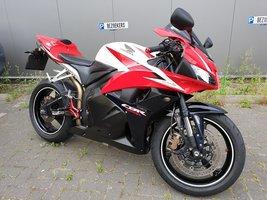 Honda CBR600RR 2010 / ABS / 21902 km