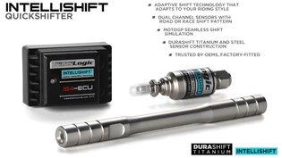 Translogic Intellishift Quickshifter / Kawasaki