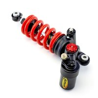 K-Tech Suspension / 35DDS Pro Racing schokbreker Suzuki