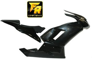 Race kuipset CRC / Kawasaki ZX6R (+636 )