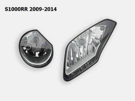 Koplamp sticker / BMW