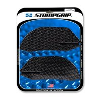 Stompgrip ICON Ducati 899 / 1199 Panigale 2012-2014 ZWART