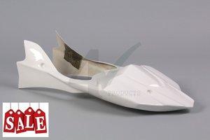 Racezit voor origineel zadel / Suzuki GSX-R1000 '09-16 ( 4V-Products / Bikesplast )