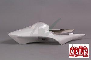 Racezit voor origineel zadel / Yamaha R1 '07-'08 ( 4V-Products / Bikesplast )