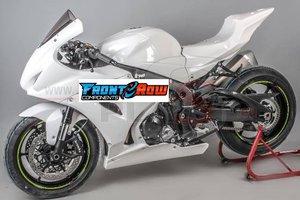 4V Products race kuipset  / Suzuki GSX-R1000 2017 >