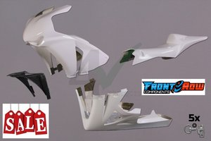 4V Products racekuipset / Honda CBR1000RR 2008-2011