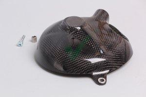 Carbon koppelings-deksel Kawasaki