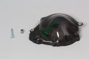Carbon dynamo-deksel Yamaha