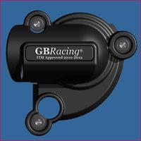 GB Racing Waterpomp Cover / Ducati