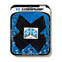 Stompgrip Universal All Purpose Volcano ZWART