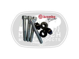 Brembo-HPK spacerkit voor remschijven Yamaha / 320mm upgrade