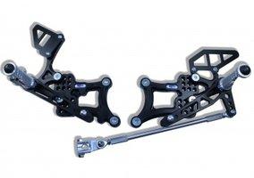Rem / schakelset PP Tuning / Honda NSF100 / normaal en omgekeerd schakelen