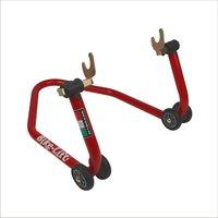 Bikelift paddockstand / universeel / verstelbaar met vork-opname