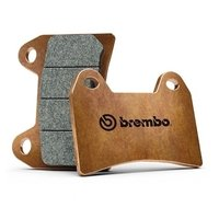 Brembo Z-04 remblokken / sinter / Triumph