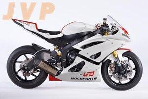 Yamaha R6 2010-circuit / Special